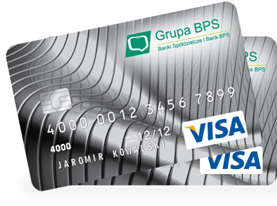 Karta kredytowa Visa Business Credit